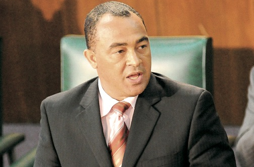 Chris Tufton