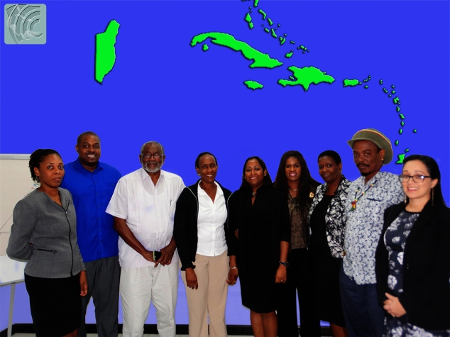 Steering committee for Coastal Protection for Climate Change